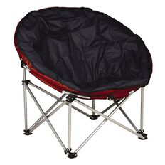 Navigator South Camping Large Moon Chair with Carry Bag