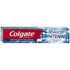 Colgate Whitening Toothpaste 110g