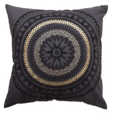Living & Co Habitiat Cushion Zambia