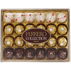 Ferrero Rocher Collection 24 Pack