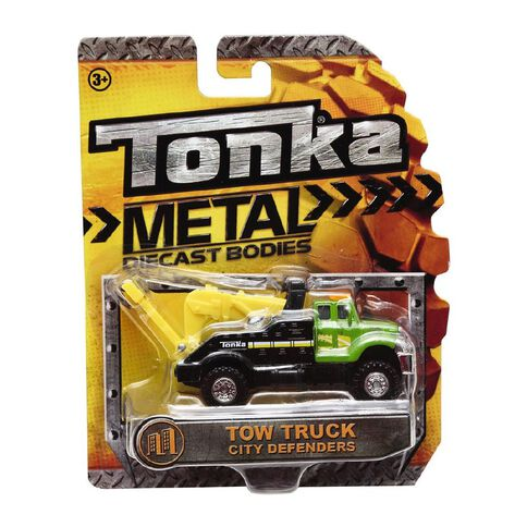 Tonka Die Cast Single  Assorted