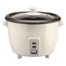 Necessities Brand Rice Cooker 5 Cup