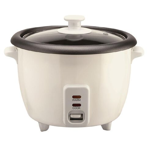 Necessities Brand Rice Cooker 5 Cup