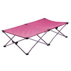 Necessities Brand Camping Bed Junior