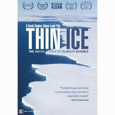 Thin Ice DVD 1Disc