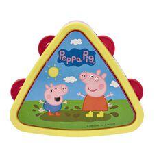 Peppa Pig Tambourine