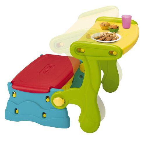 Fisher-Price Sit N Munch Storage Bench