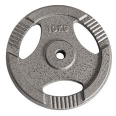 Active Intent Cast Iron Weight 10kg