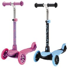 Zycom Zing Scooter Assorted Colours