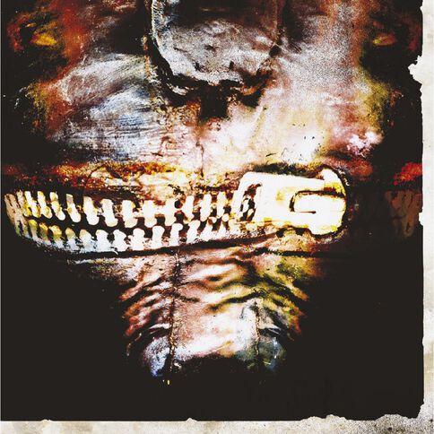 V3 The Subliminal CD by Skipknot 1Disc