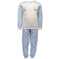 Basics Brand Girls' Pyjamas