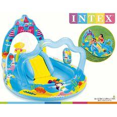 Intex Mermaid Play Centre