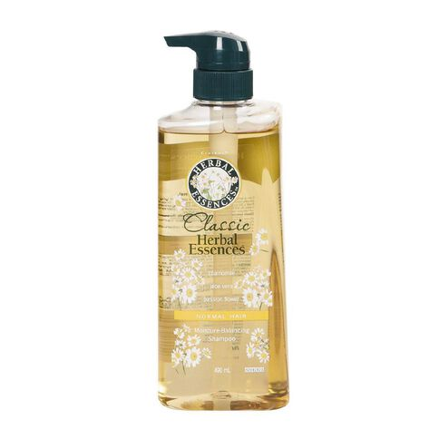 Herbal Essences Classics Shampoo Normal 490ml