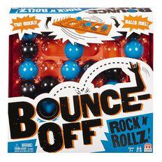 Bounce Off Rock 'N' Rollz Game