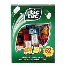 Tic Tac Mini Share Pack 211g
