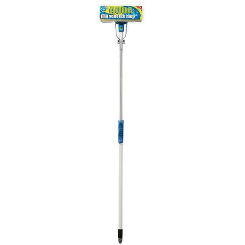 Aqua Squeeze Mop