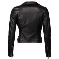 Garage PU Biker Jacket