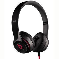 Beats Solo2 On Ear Headphones Black