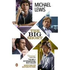 Big Short by Michael Lewis