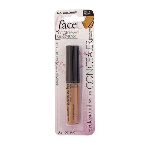 La Colors Concealer Wand Medium BCS276