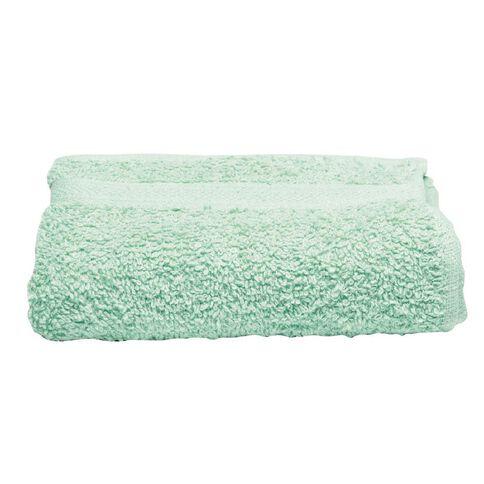 Necessities Brand Hand Towel Spearmint