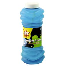 Play Studio Bubble Solution 473ml Assorted