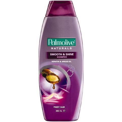 Palmolive Shampoo Smooth & Shine 350ml