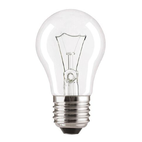 General Electric Bulb Halogen GLS ES Clear 70W