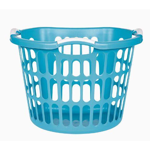 Taurus Hip Hugger Basket Teal