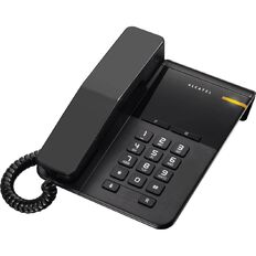 Alcatel T22 Corded Phone Black
