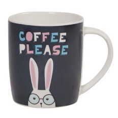 Living & Co Mug Coffee Please