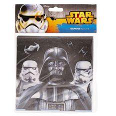 Star Wars Classic Napkins 16 Pack