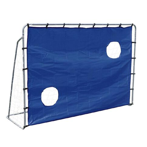 Active Intent 2-in-1 Soccer Goal