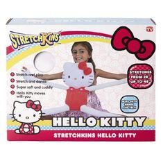 As Seen On TV Stretchkins Hello Kitty