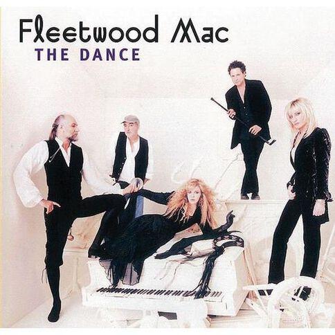 The Dance CD by Fleetwood Mac 1Disc