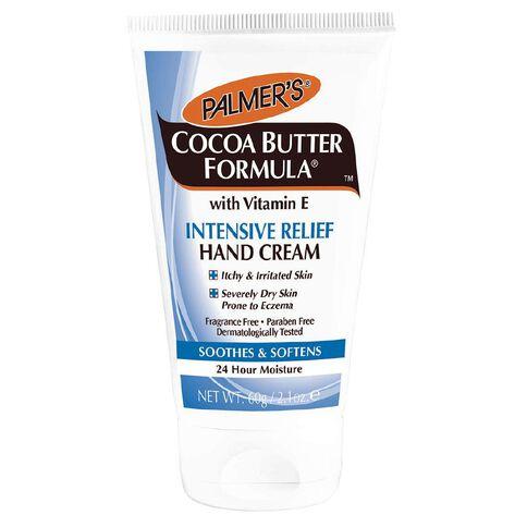 Palmer's Cocoa Butter Intensive Relief Hand Cream 60g