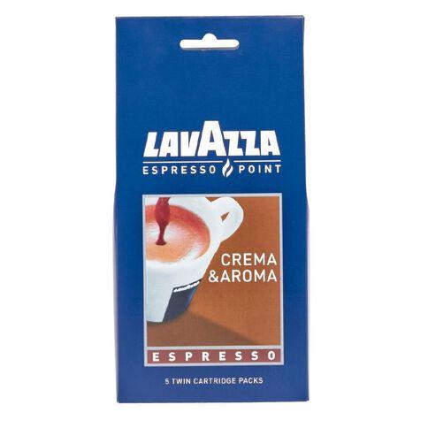 Lavazza Capsules Crema & Aroma 10 Pack