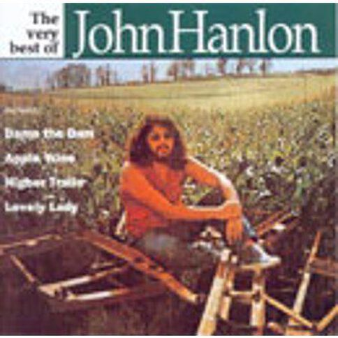 Very Best of John Hanlon by John Hanlon 1Disc