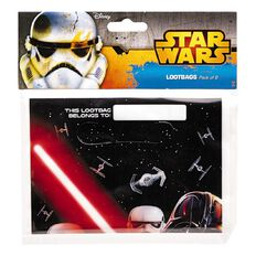 Star Wars Classic Lootbags 8 Pack