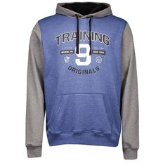Active Intent Men's Printed Boxing Hoodie