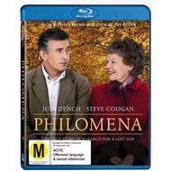 Philomena Blu-ray 1Disc