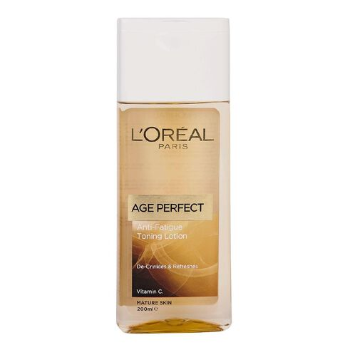 L'Oreal Paris Age Perfect Toner 200g