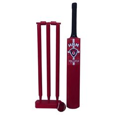 Cricket Set Red Size 5