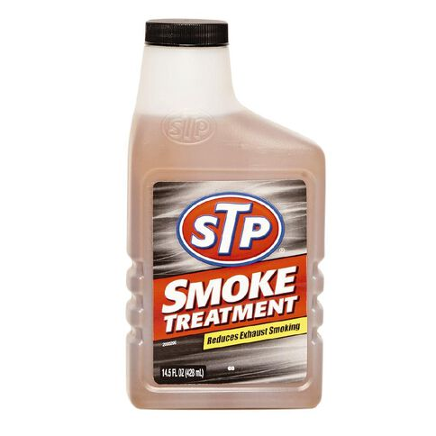 STP Smoke Treatment 428ml