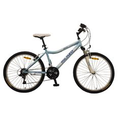 Milazo Ibis 24 inch Girls' Bike-in-a-Box 294