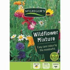 McGregor's Mixed Wild Flower Seeds