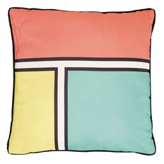 Living & Co Outdoor Cushion 50cm x 50cm
