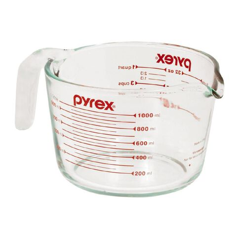 Pyrex Measuring Jug 1L