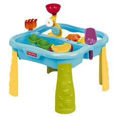 Fisher-Price Sand 'n Surf Water Table