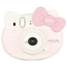 Fujifilm Hello Kitty Instax Camera